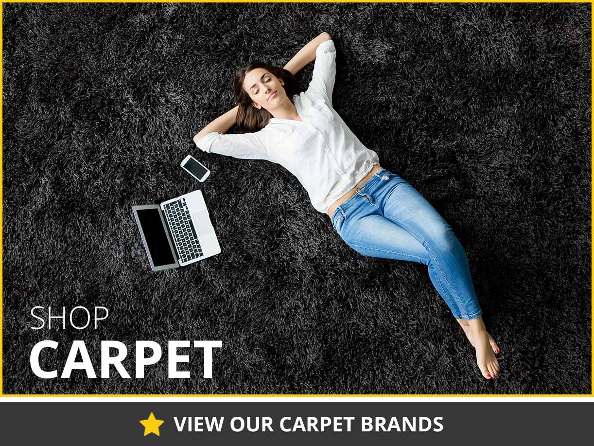 Carpet on sale at Floor Concepts